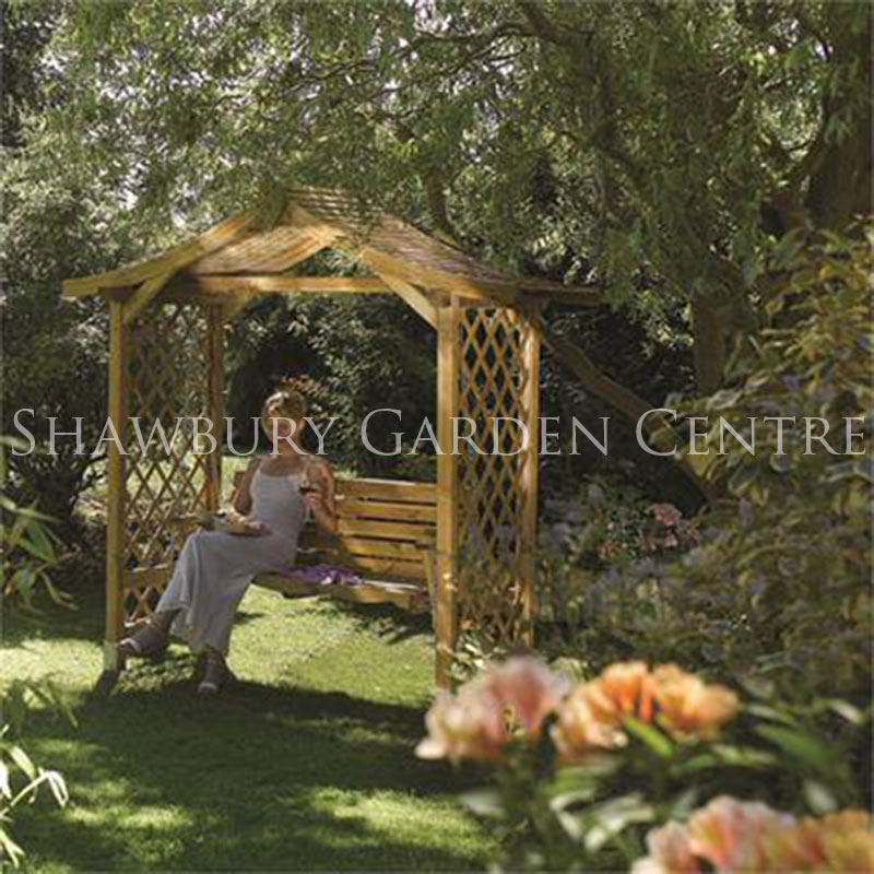 Picture of Rowlinson Dartmouth Arbour Swing