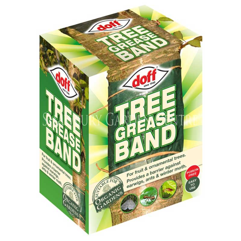 Picture of Doff Tree Grease Band