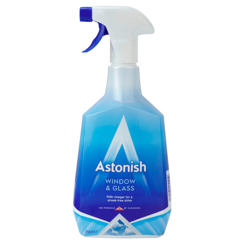 Picture of Astonish Window & Glass Cleaner