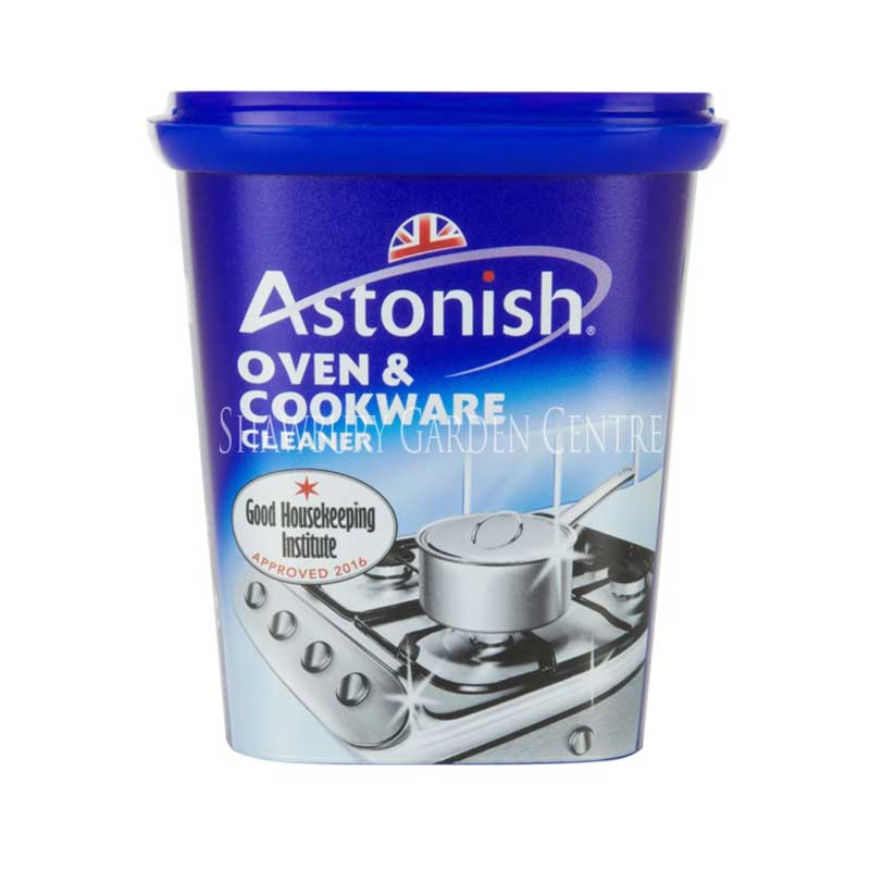 Picture of Astonish Oven & Cookware Cleaner