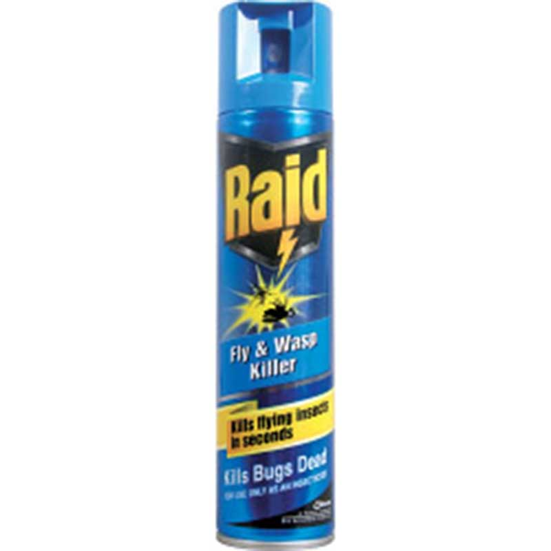 Picture of RAID Fly & Wasp Killer Spray