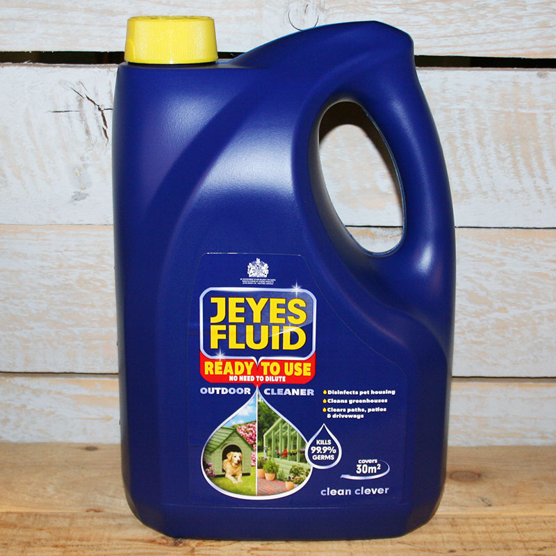 Picture of Jeyes Fluid Outdoor Disinfectant