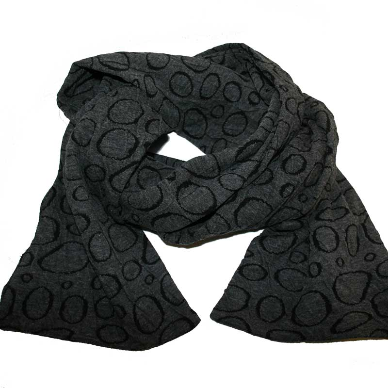 Picture of Capri Clothing Pebble Jersey Scarf