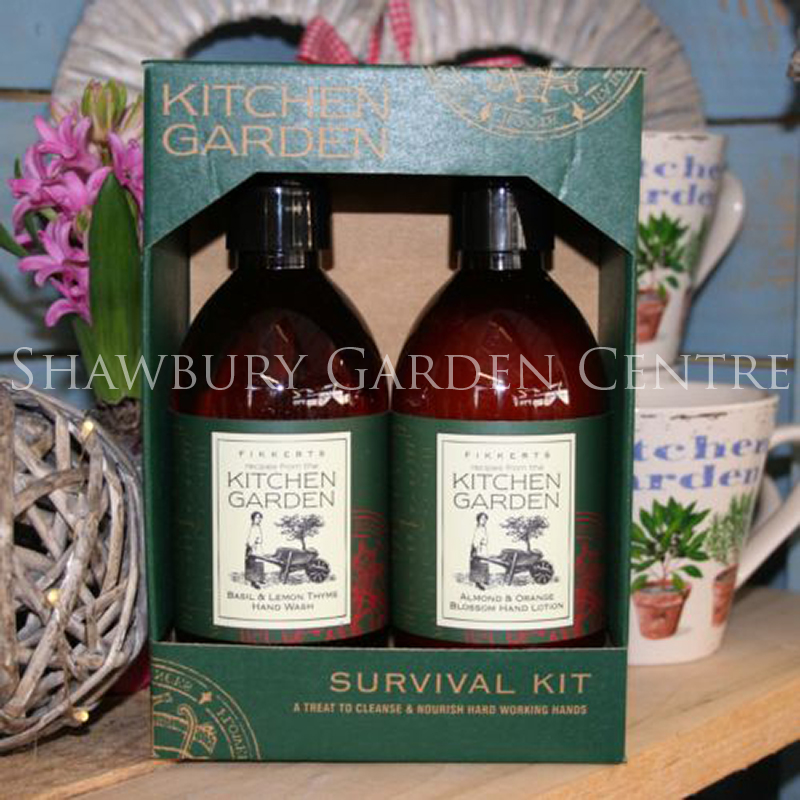 Picture of Fikkerts Kitchen Garden Survival Kit