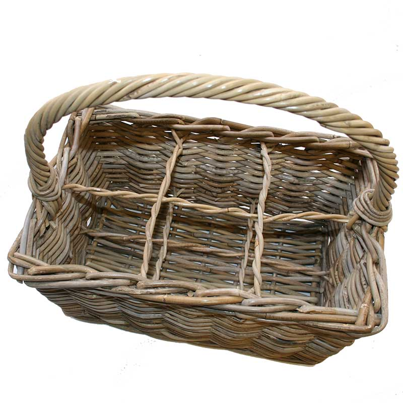 Picture of Glenweave Six Bottle Basket Holder