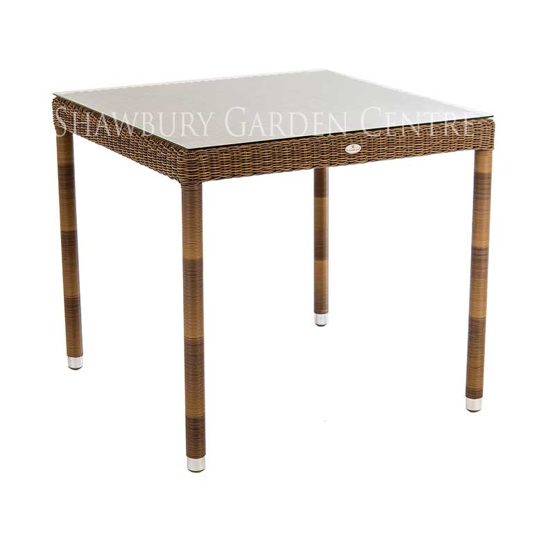 Picture Of Alexander Rose San Marino Table