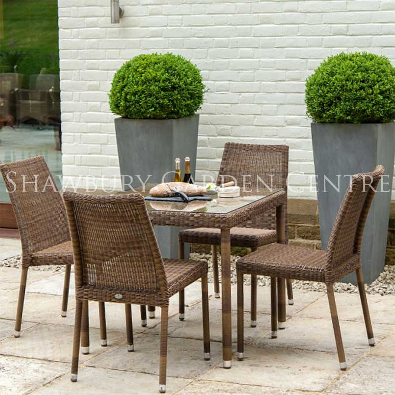 Picture of Alexander Rose San Marino Garden Furniture Set