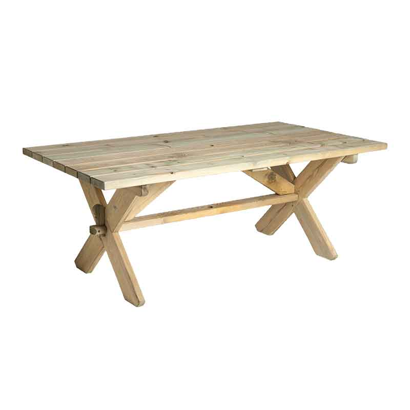 Picture of Alexander Rose Pine Farmer's Table