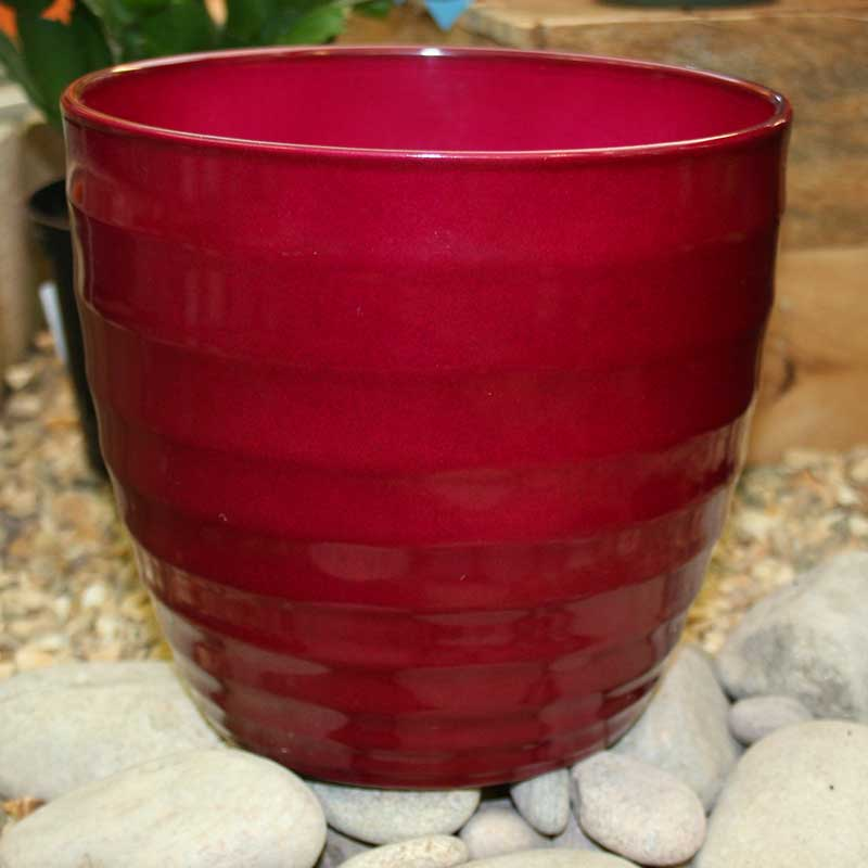 Picture of Scheurich 'Wild Berries' Indoor Plant Pot Cover
