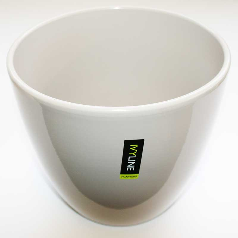 Picture of Ivyline Ceramic Indoor Plant Pot