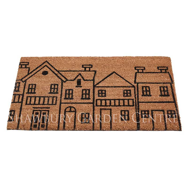 Picture of Gardman Street Life Coir Door Mat