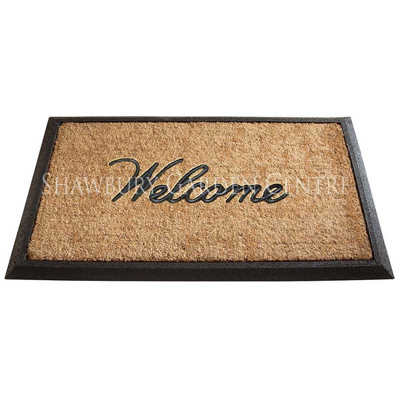 Picture of Gardman 'Welcome' Door Mat