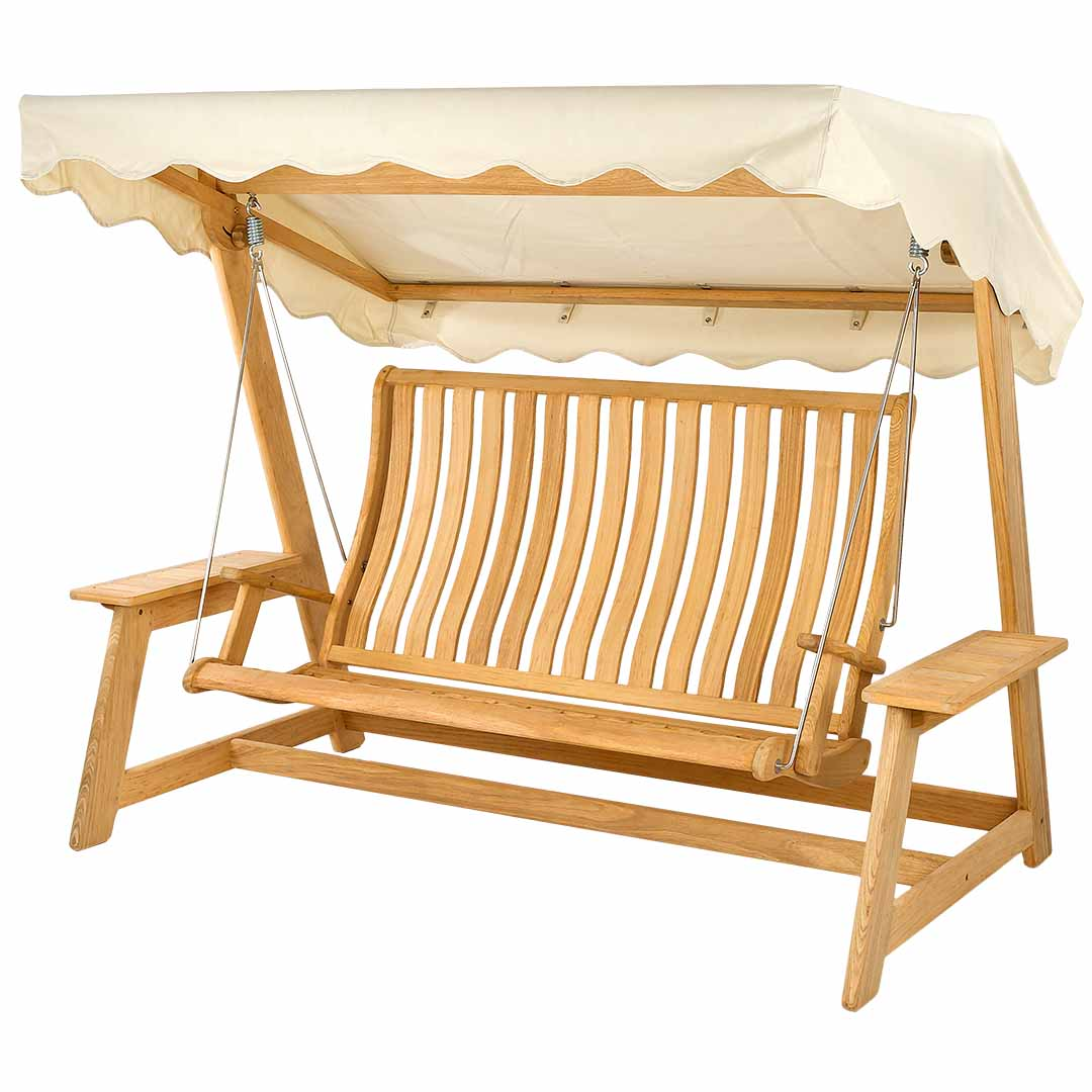 Picture of Alexander Rose Roble Swing Seat
