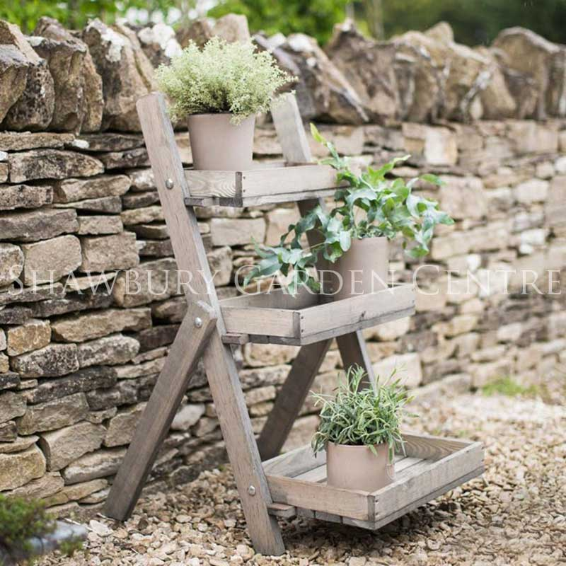 Picture of Garden Trading Aldsworth Pot Ladder