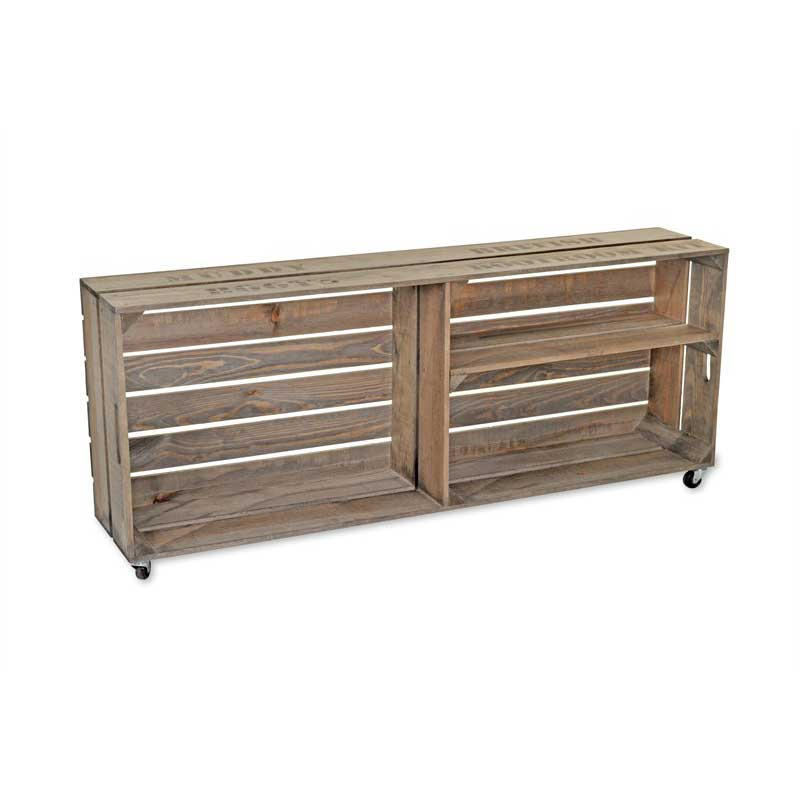 Picture of Garden Trading Colworth Welly Crate