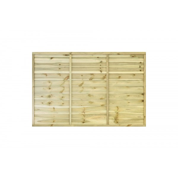 Picture of Grange Ultimate Lap Panel Pressure Treated Green