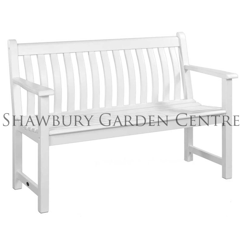 Picture of Alexander Rose New England Broadfield Bench