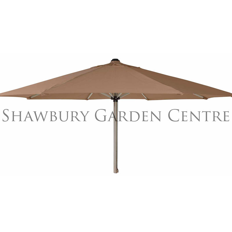 Picture of Alexander Rose AVANT Stainless Steel Parasol