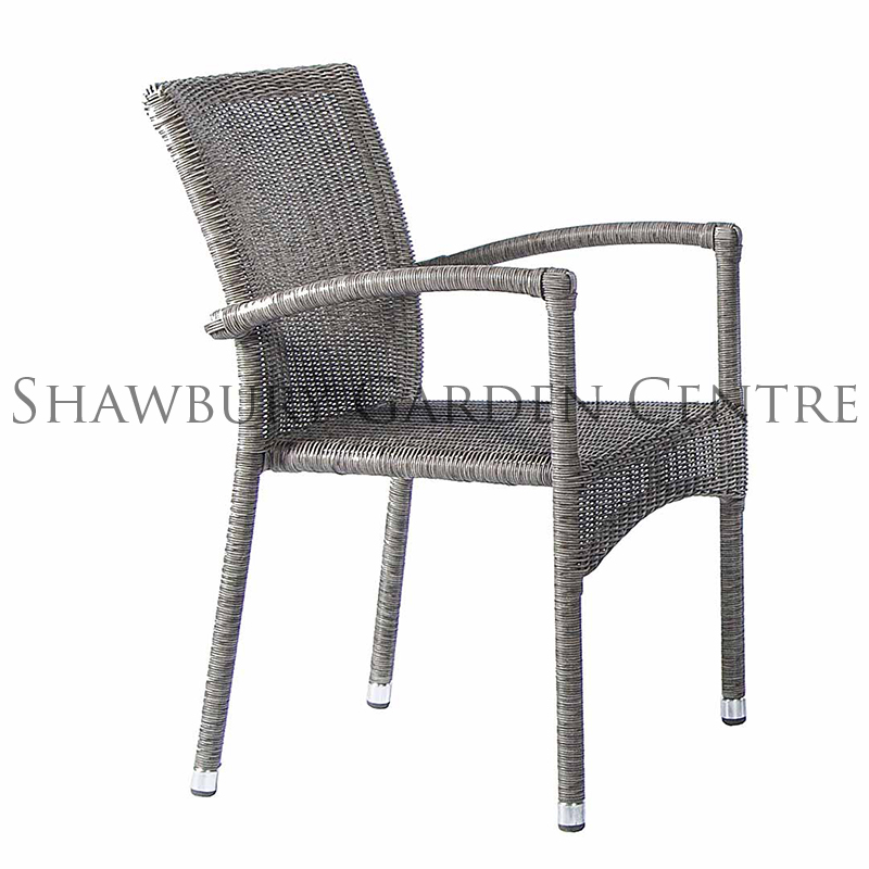 Picture of Alexander Rose Monte Carlo Stacking Chair