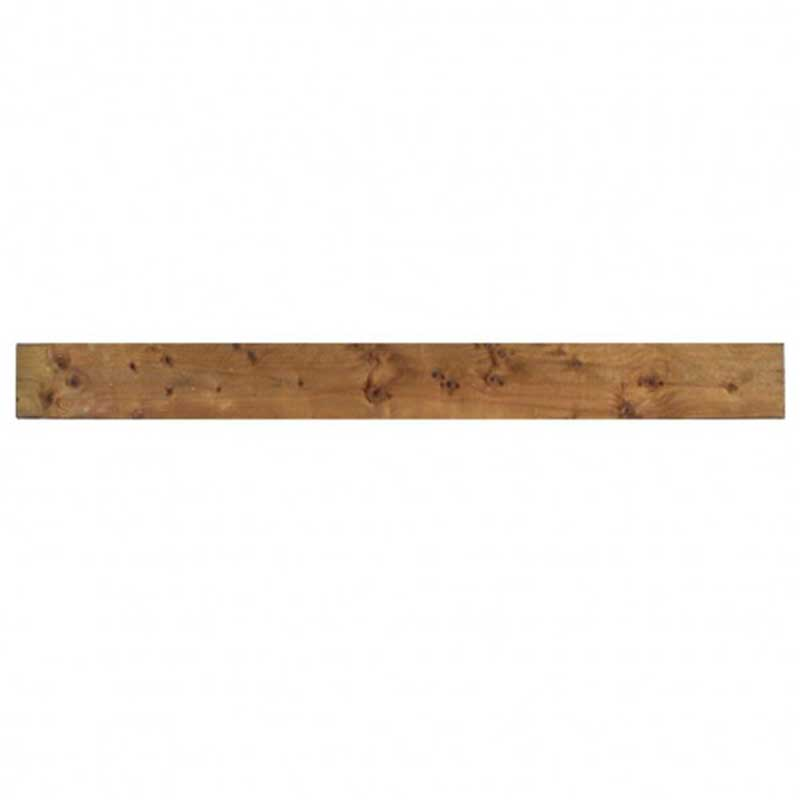 Picture of Grange Timber Gravel Board
