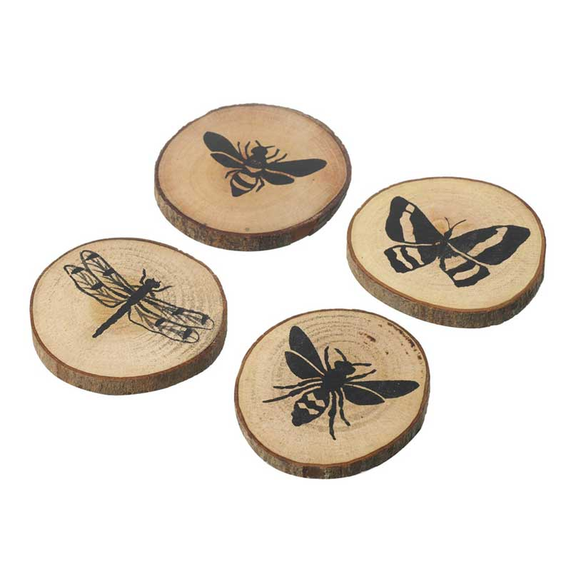 Picture of Parlane Insect Coasters