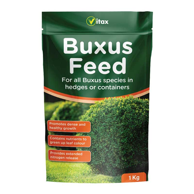 Picture of Vitax Buxus Feed