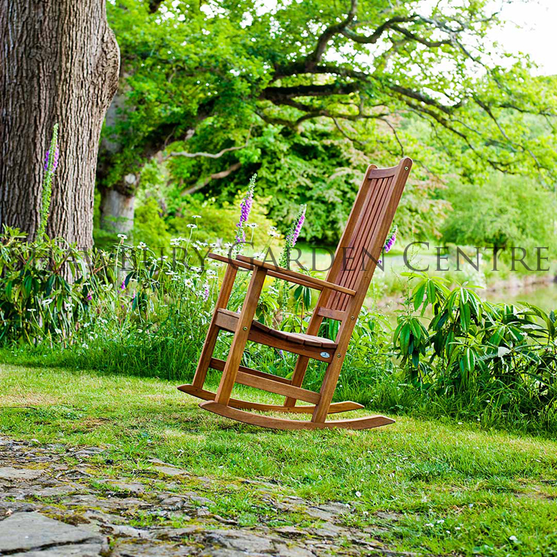Picture of Alexander Rose Cornis Garden Rocking Chair