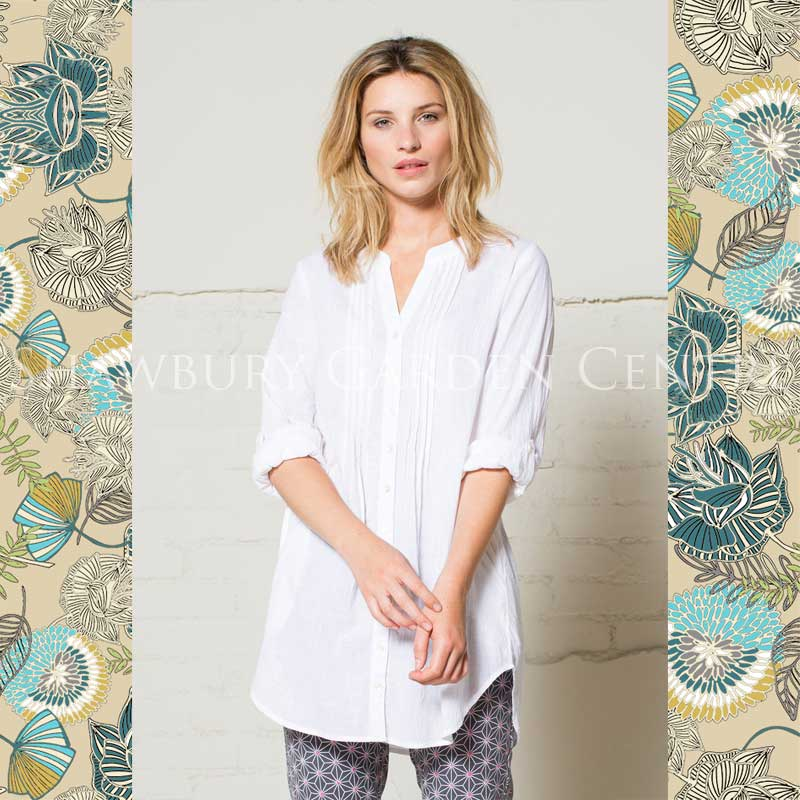 Picture of Nomads Long Tunic Shirt