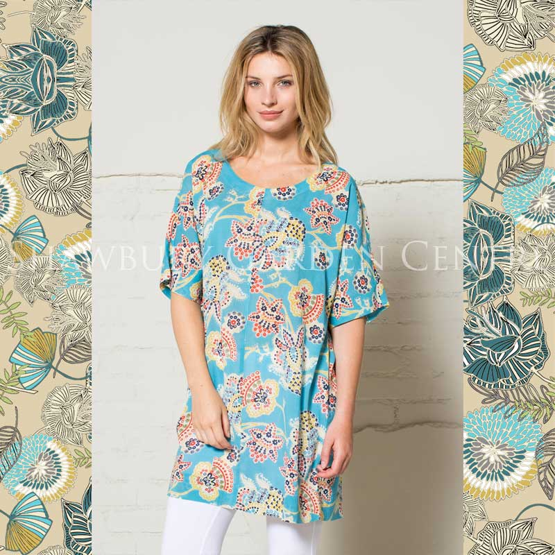 Picture of Nomads Slouch Tunic