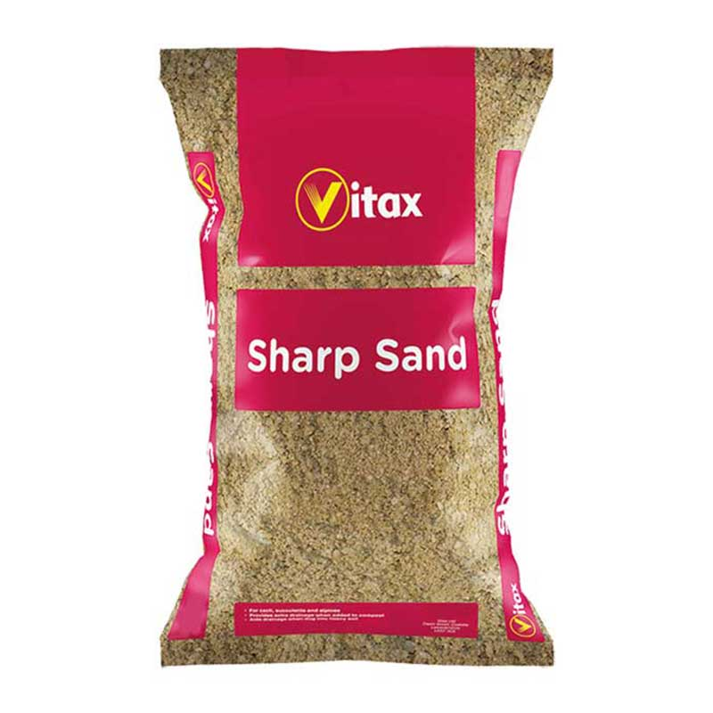 Picture of Vitax Horticultural Grade Sharp Sand