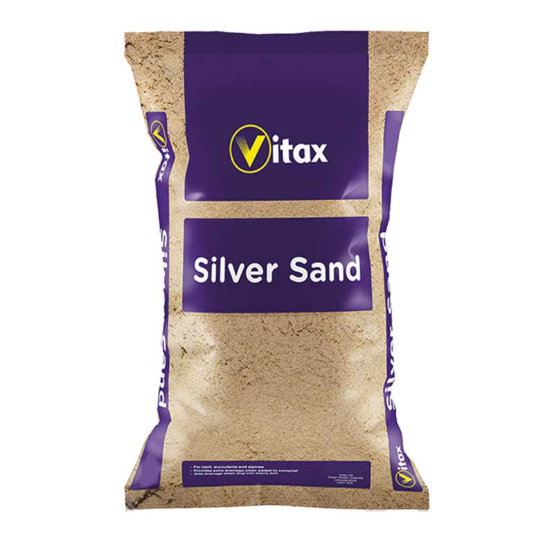 Picture of Vitax Horticultural Grade Silver Sand