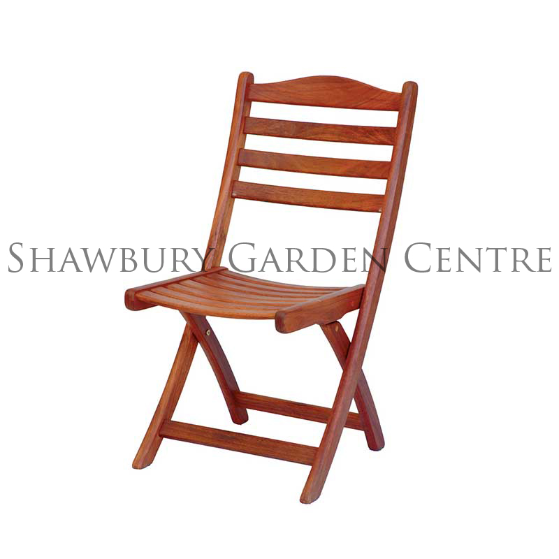 Picture of Alexander Rose Cornis Folding Chair