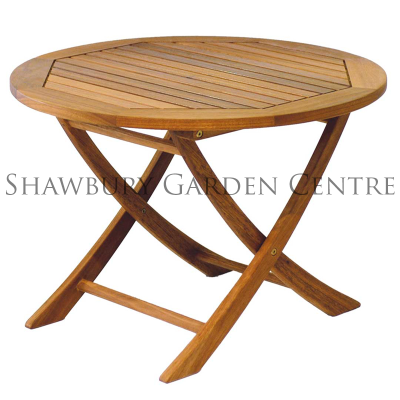 Picture of Alexander Rose Cornis Hardwood Occasional Table
