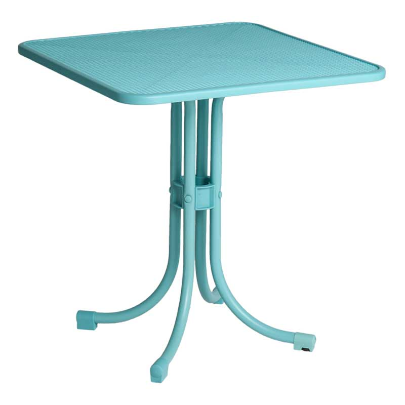 Picture of Alexander Rose Portofino Square Bistro Table