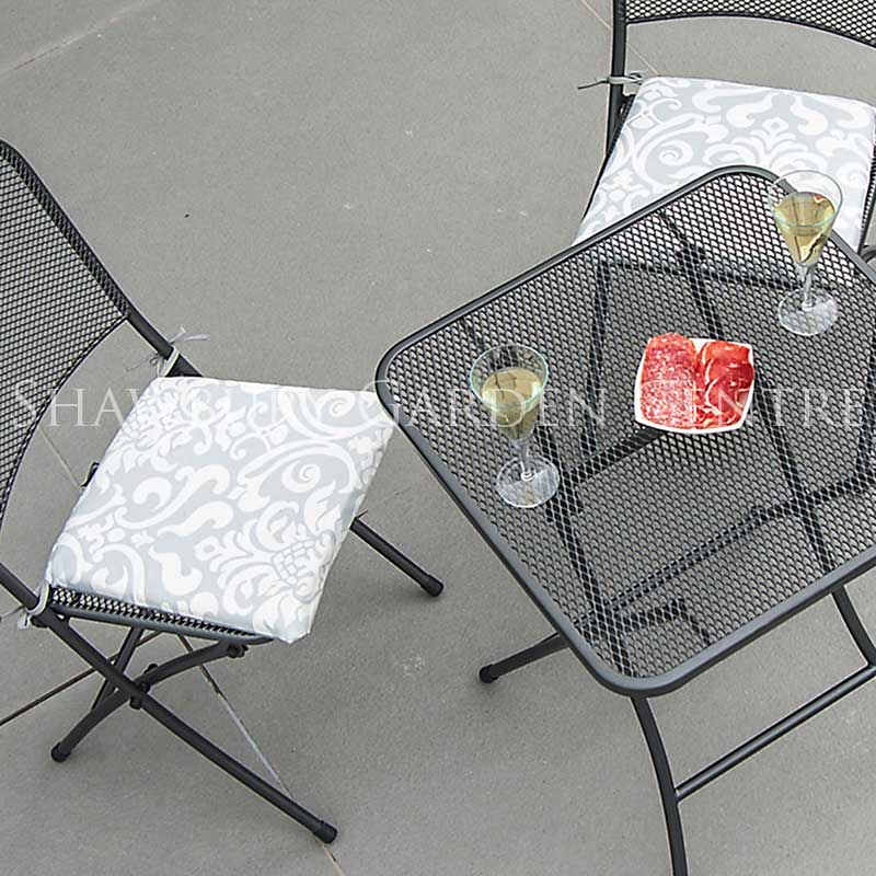Picture of Alexander Rose Portofino 'Tea for Two' Folding Garden Furniture Set