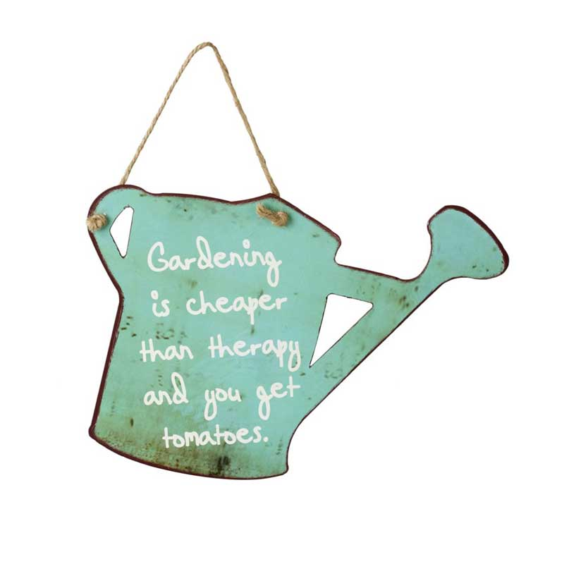 Picture of Parlane Watering Can Sign