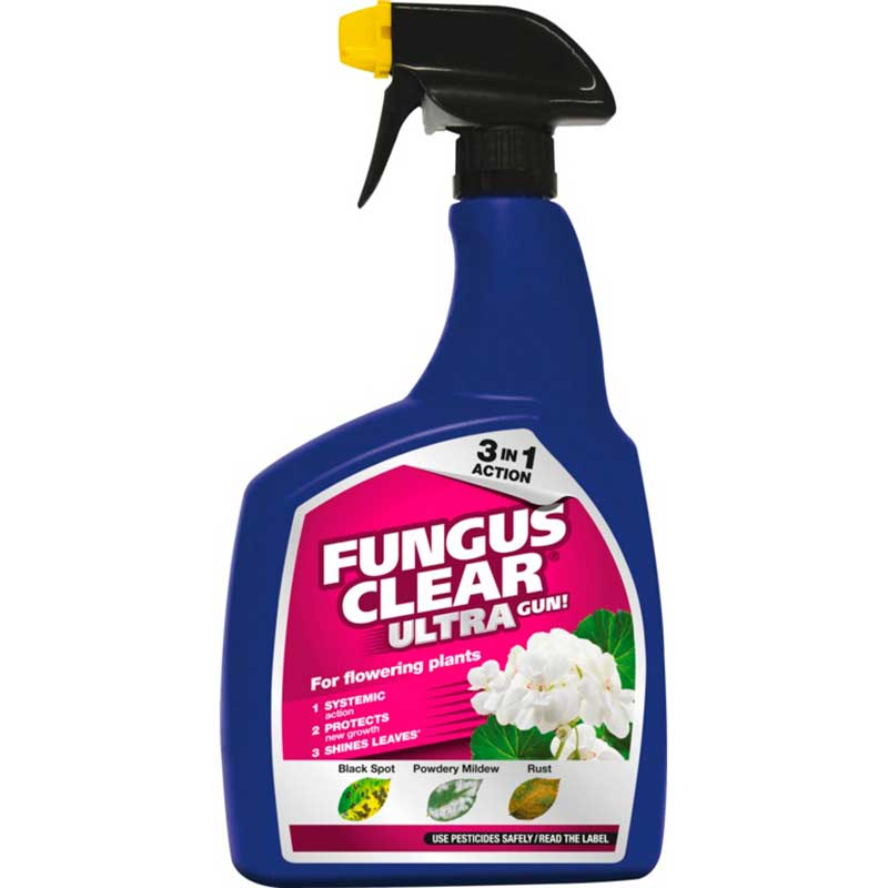 Picture of Fungus Clear Ultra Gun!