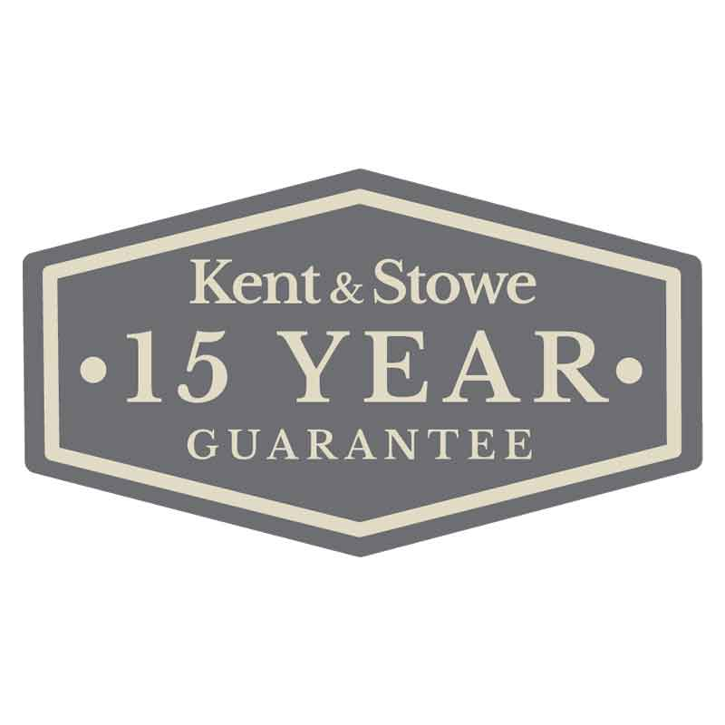 Picture of Kent & Stowe Stainless Steel Border Hand Fork