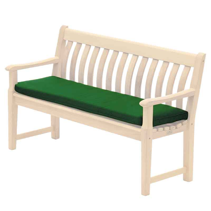 Picture of Alexander Rose Olefin 5ft Bench Cushion