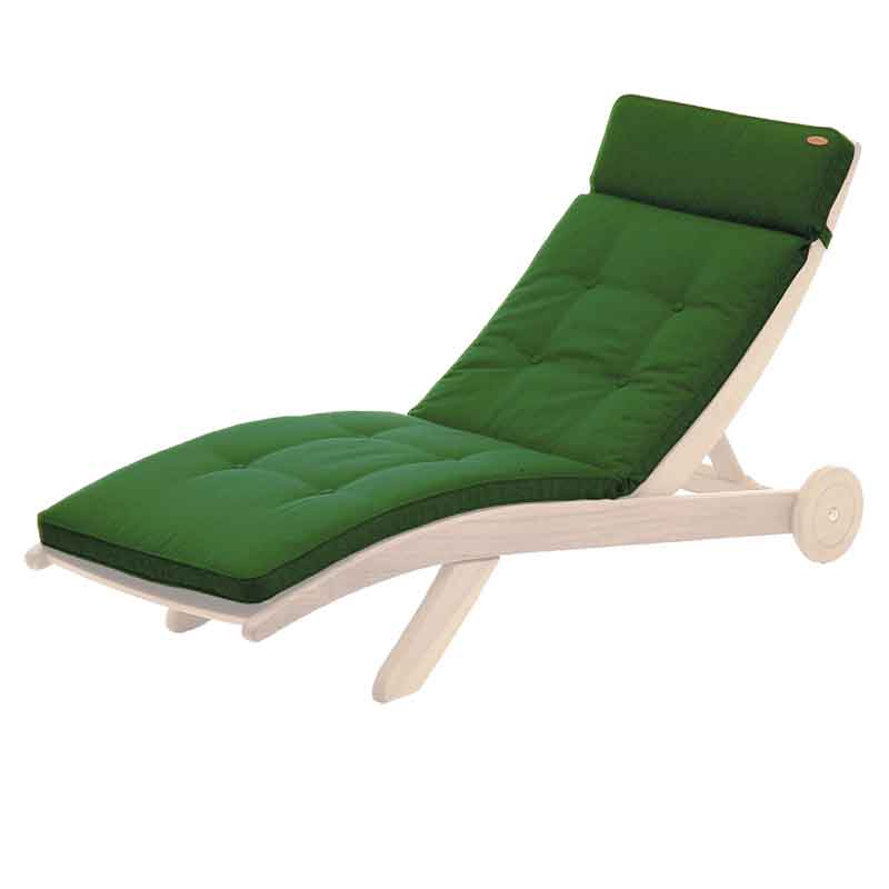 Picture of Alexander Rose Polyester Sun Lounger Cushion