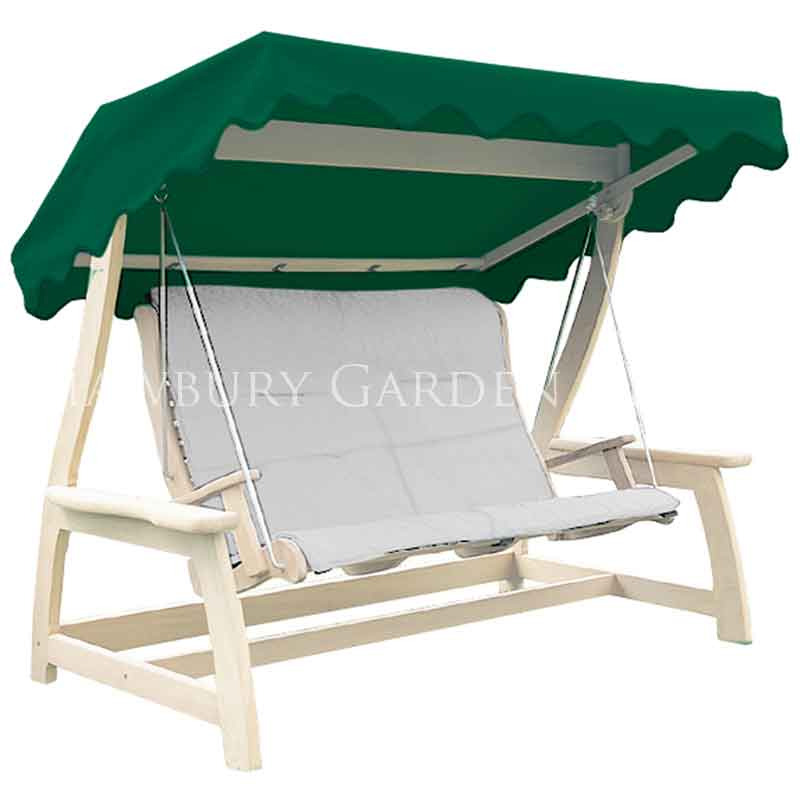 Picture of Alexander Rose Swing Seat Canopy Cover