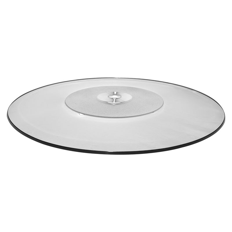 Picture of Alexander Rose Glass Lazy Susan