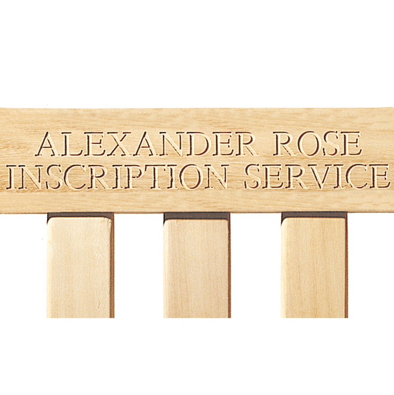 Picture of Alexander Rose Direct Engraving