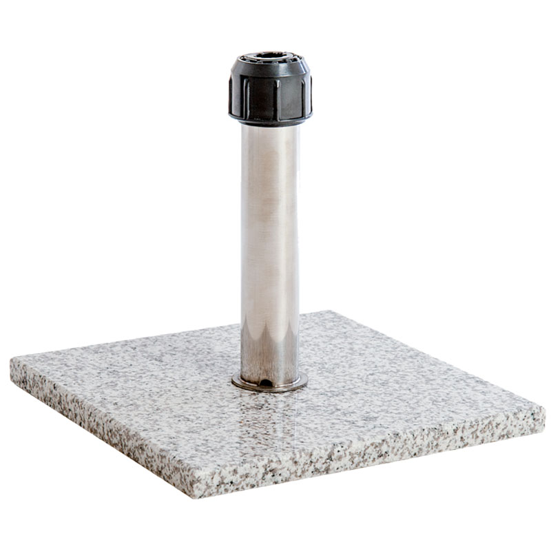 Picture of Alexander Rose Granite Base for Garden Parasol