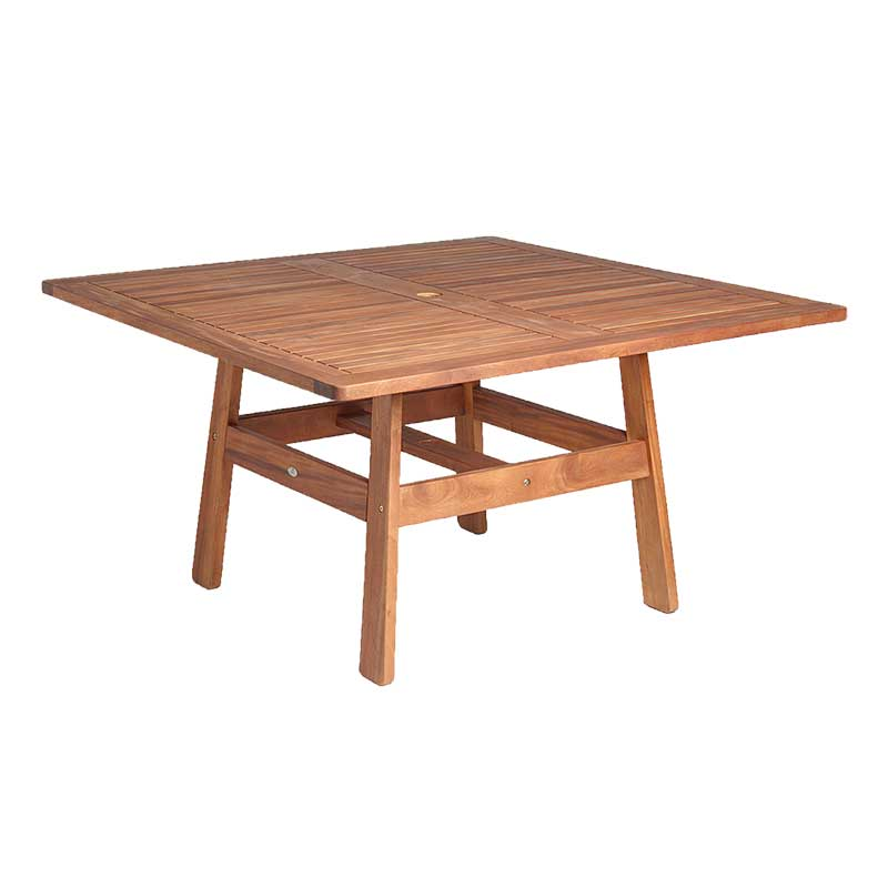 Picture of Alexander Rose Cornis Square Table
