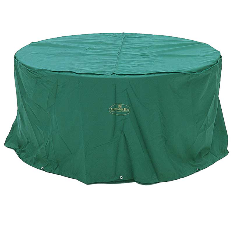 Picture of Alexander Rose Round Table Cover