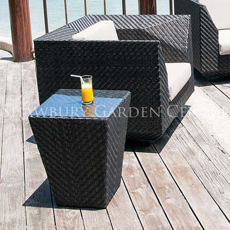 Picture of Alexander Rose Ocean Maldives Side Table