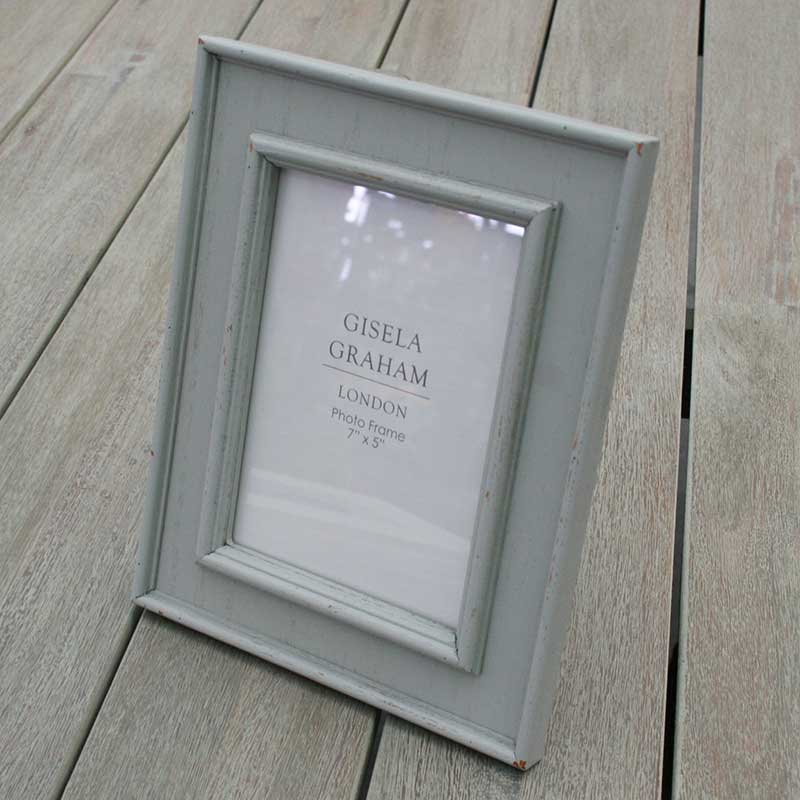 Picture of Gisela Graham Verdigris Picture Frame