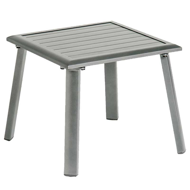 Picture of Alexander Rose Portofino Lite Sunbed Side Table