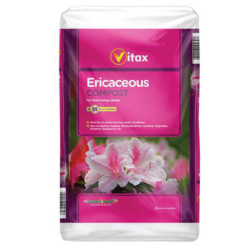 Picture of Vitax Ericaceous Compost